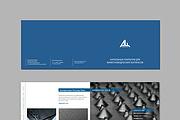 Красивый и уникальный дизайн флаера, листовки 151 - kwork.ru