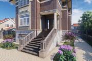 Моделирование и визуализация зданий 101 - kwork.ru
