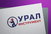 Нарисую логотип в стиле handmade 206 - kwork.ru
