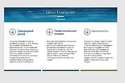 Исправлю дизайн презентации 103 - kwork.ru