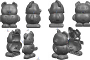 3D модели. Визуализация. Анимация 265 - kwork.ru