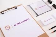 Нарисую удивительно красивые логотипы 183 - kwork.ru