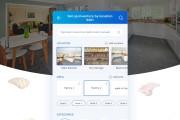 UI UX Дизайн мобильного приложения iOS and Android 1 экран 6 - kwork.ru