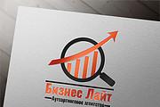 Разработаю логотип в 3 вариантах + визуализация в подарок 55 - kwork.ru