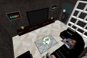 3d визуализация квартир и домов 242 - kwork.ru