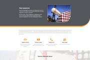 Создание сайта на WordPress 92 - kwork.ru