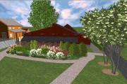 Создам 3D визуализацию ландшафта 12 - kwork.ru