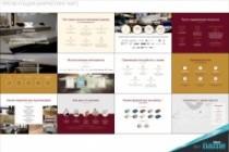 Разработаю маркетинг-кит компании - продающую презентацию 34 - kwork.ru