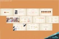 Разработаю маркетинг-кит компании - продающую презентацию 28 - kwork.ru