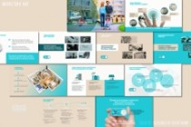 Разработаю маркетинг-кит компании - продающую презентацию 22 - kwork.ru