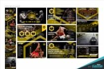 Разработаю маркетинг-кит компании - продающую презентацию 35 - kwork.ru