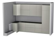 Конструкторская документация для изготовления мебели 281 - kwork.ru