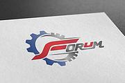 Логотип новый, креатив готовый 243 - kwork.ru