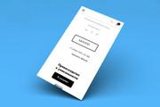 Конвертирую Ваш сайт в удобное Android приложение + публикация 144 - kwork.ru