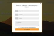 Недорого, доработаю или внесу изменения в ваш сайт, лендинг 20 - kwork.ru