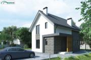 Качественная 3D визуализация фасадов домов 20 - kwork.ru