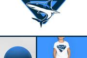 Ваш новый логотип. Неограниченные правки. Исходники в подарок 308 - kwork.ru