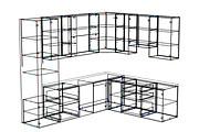 Конструкторская документация для изготовления мебели 243 - kwork.ru