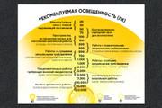 Нарисую инфографику 56 - kwork.ru