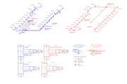 Оцифровка чертежей, планов в DWG, любые чертежи планы,детали 37 - kwork.ru