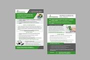 Дизайн коммерческого предложения 39 - kwork.ru
