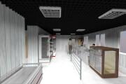 Чертежи + 3D визуализация 119 - kwork.ru