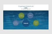 Исправлю дизайн презентации 121 - kwork.ru