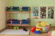 Выполню 3D визуализацию интерьера квартиры, дома, офисного помещения 25 - kwork.ru