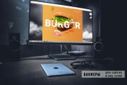 Дизайн лендинг пейдж 21 - kwork.ru