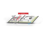 Карты и схемы проезда 35 - kwork.ru