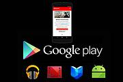 Загрузка приложения в Google Play 17 - kwork.ru
