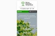 Адаптация сайта под мобильные устройства 114 - kwork.ru