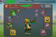 Прокачка игрового аккаунта в игре Lords Mobile 3 - kwork.ru