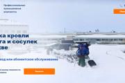 Делаю копии landing page 107 - kwork.ru