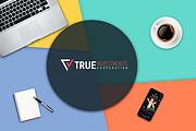 Создание логотипа для вас или вашей компании 80 - kwork.ru
