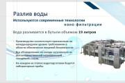 Разработка фирменного стиля 158 - kwork.ru