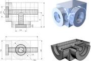 Сделаю 3D модель, текстурирование и визуализацию 236 - kwork.ru