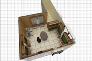 Сделаю 3D модель, текстурирование и визуализацию 228 - kwork.ru