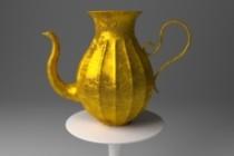 Сделаю 3D модель, текстурирование и визуализацию 292 - kwork.ru