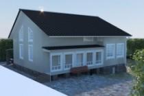 Сделаю 3D модель, текстурирование и визуализацию 253 - kwork.ru