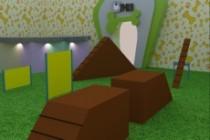 Сделаю 3D модель, текстурирование и визуализацию 298 - kwork.ru
