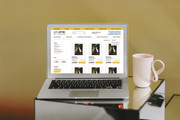 Создам дизайн страницы сайта 103 - kwork.ru