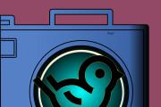 Уникальный логотип. 2 варианта + 3 правки всем 11 - kwork.ru