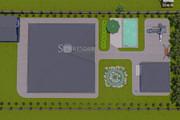 Фотореалистичная 3D визуализация экстерьера Вашего дома 245 - kwork.ru