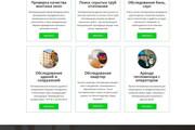 Создам продающий Landing Page под ключ 41 - kwork.ru