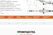 Создам лендинг на вордпресс 95 - kwork.ru