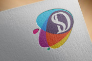 Создание логотипа 21 - kwork.ru