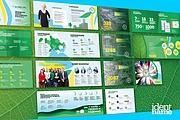 Разработаю маркетинг-кит компании - продающую презентацию 21 - kwork.ru