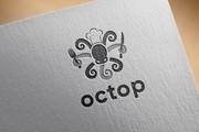 Переведу ваш логотип, изображение в вектор 14 - kwork.ru