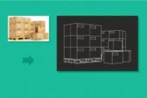 Преобразую в вектор растровое изображение любой сложности 180 - kwork.ru